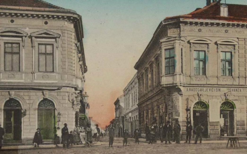 Stjepan Stevo Bublić prvi od deset brodskih gradonačelnika u deset godina
