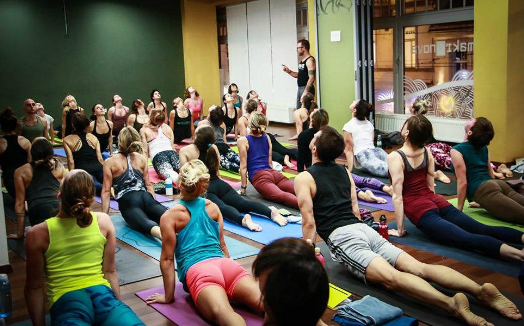 Tjedan otvorenih vrata Satya Yoga Studija