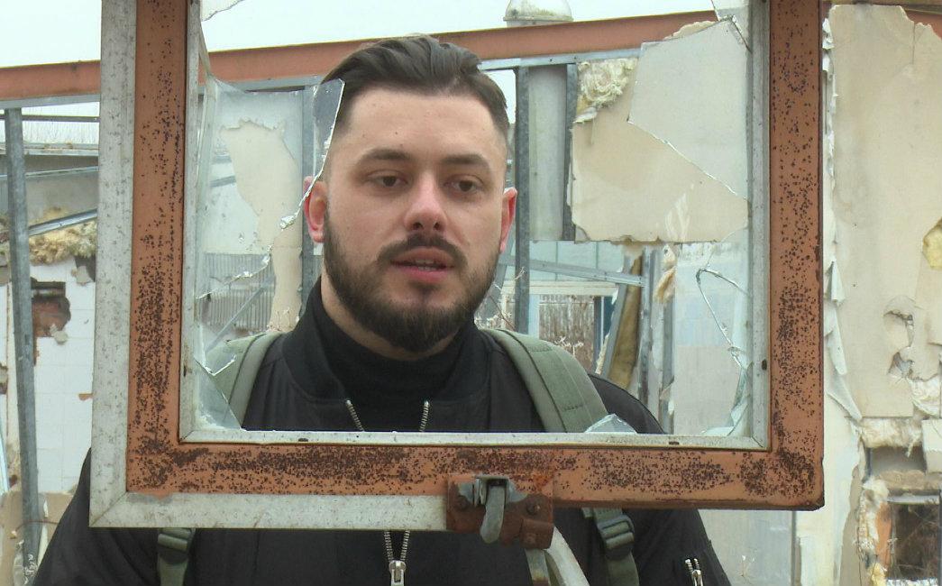 Predstavljamo mladog snimatelja i montažera Ivana Šipoša