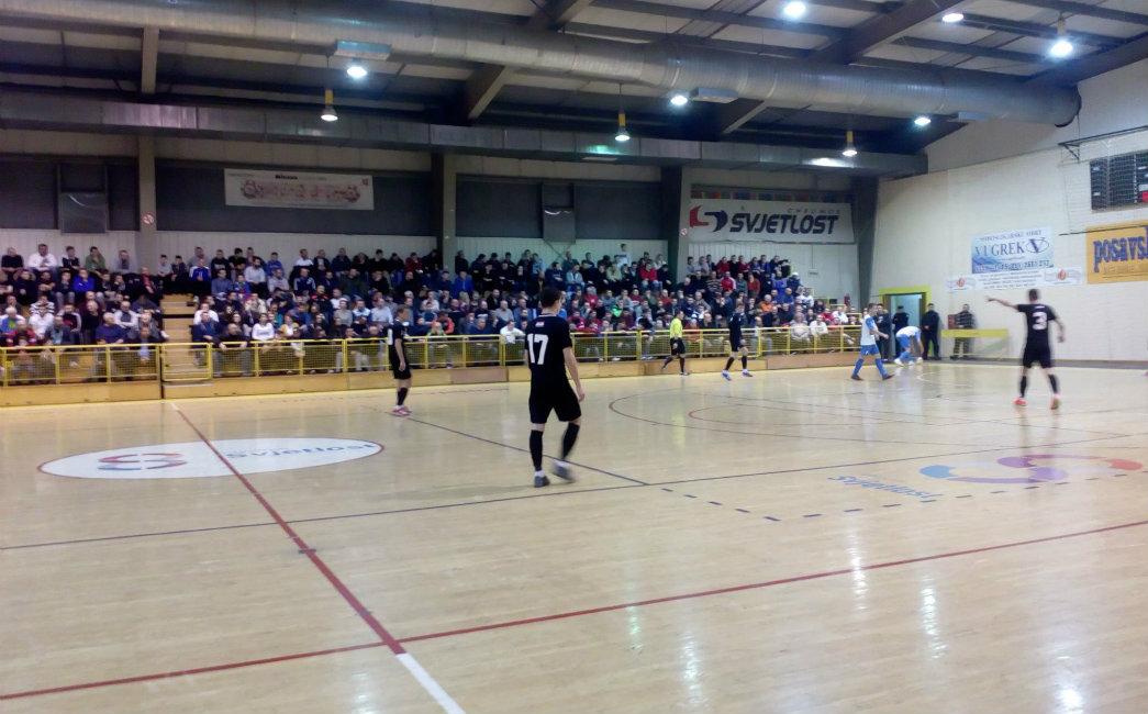 Pobjeda zagrebačkog Futsal Dinama nad MNK Brod 035