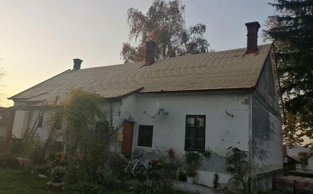 Obnova rodne kuće  dr. Andrije Štampara