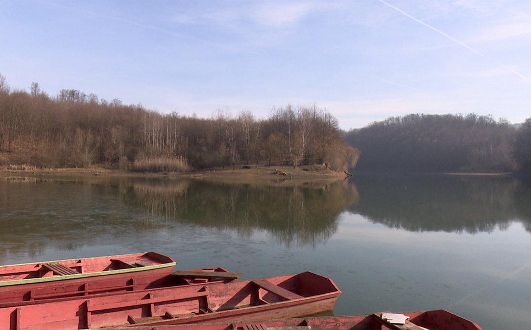 Uskoro ispuštanje jezera Petnja i sanacija brane
